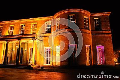 Wedding venue  Harrogate England