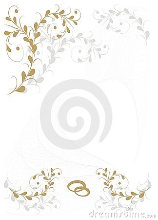 Free Wedding Wishes Royalty Free Stock Images - 4087729
