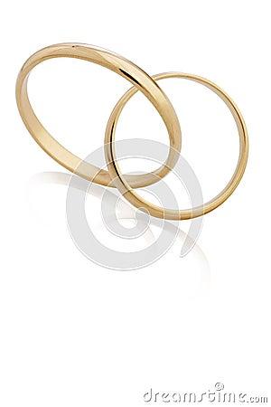 Weddings rings