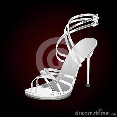 Weddings white shoes