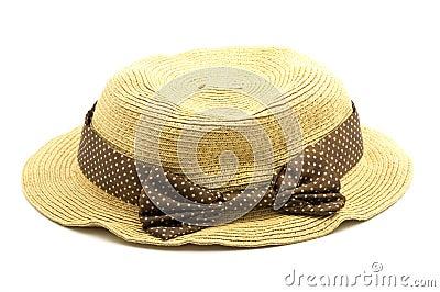 Weef hoed