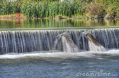 Wehr s Dam