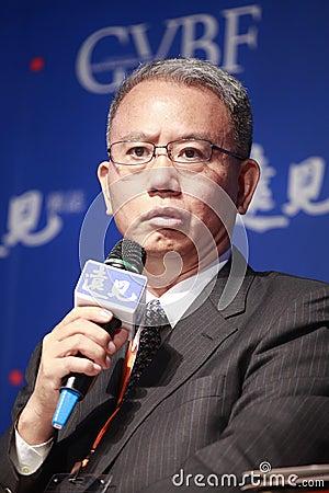 Wei Ying Chong Editorial Image