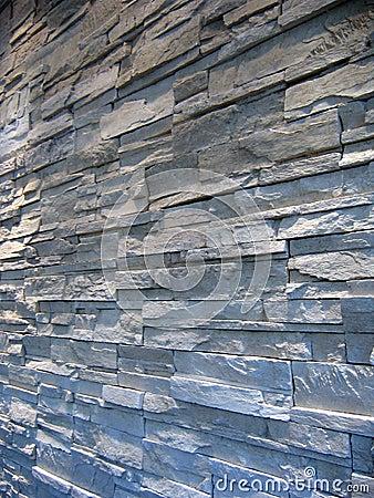 Wei e und graue steinwand lizenzfreie stockfotografie bild 3234657 - Graue steinwand ...