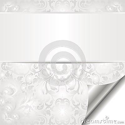 Weißer Hintergrund