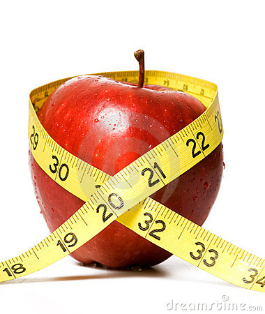 Free Weight Loss Stock Photos - 1567903