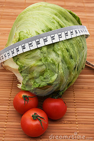 Free Weight Loss Royalty Free Stock Images - 8681869