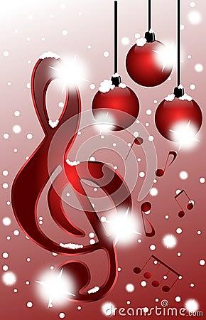 weihnachten in der musik stockbilder bild 34482164. Black Bedroom Furniture Sets. Home Design Ideas