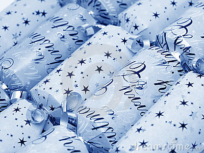 Weihnachtscracker