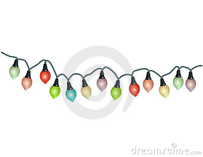 Weihnachtsleuchten