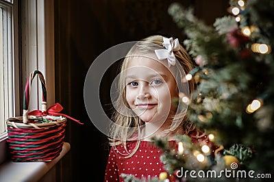Weihnachtsmorgen