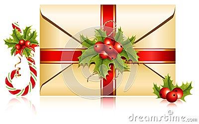 Weihnachtspost lizenzfreies stockfoto bild 16509585 - Bilder weihnachtspost ...