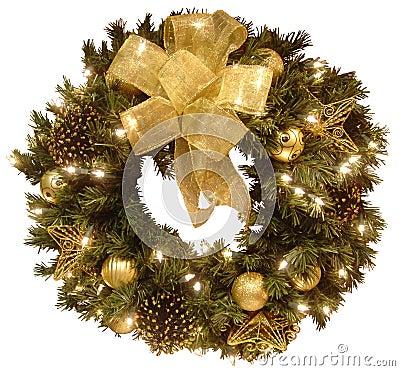 WeihnachtsWreath