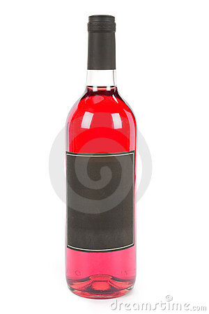 Wein oder alkoholfreies Getränk