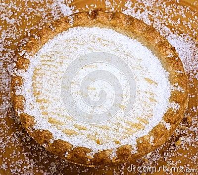 Weinig pastei