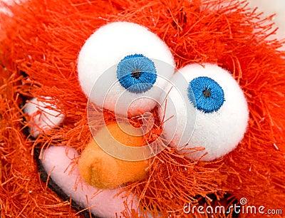 Weird Eyed Monster