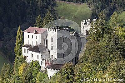 Weissenstein Castle