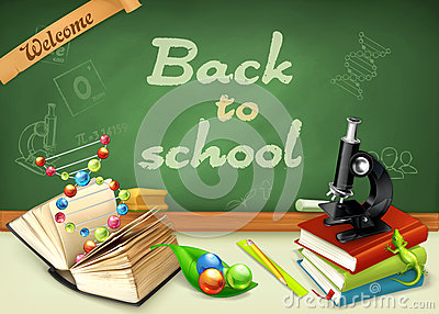 Image result for welcome back to school science