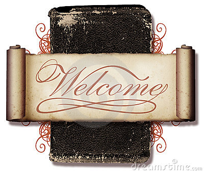 Welcome Collage