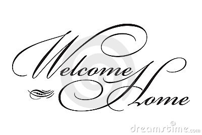 Welcome Home Type