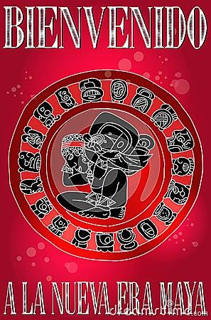 Welcome new Mayan era