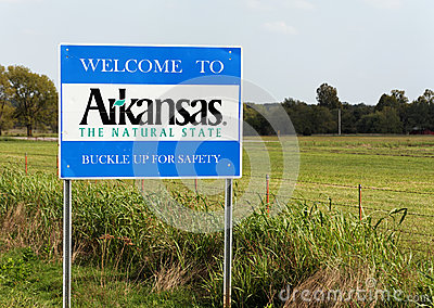 Welcome to Arkansas Editorial Photo