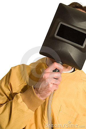 Welder s Mask