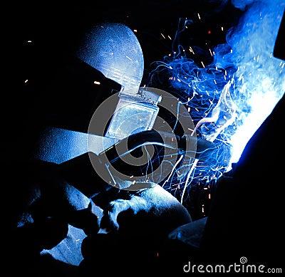 Free Welding Stock Photo - 1979210