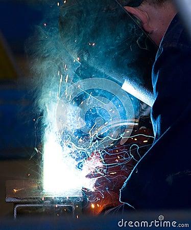 Free Welding Stock Image - 2114581