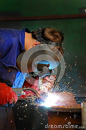 Free Welding Stock Photo - 2283170