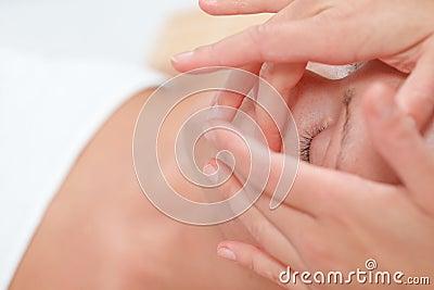 Wellbeing spa wellness massage