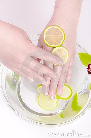 Wellness for hands