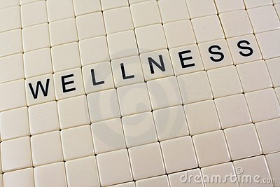 Wellness In Tiles