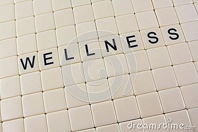 Wellness In Tiles