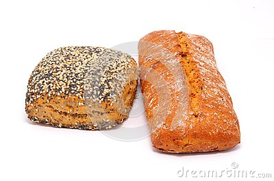 Weltmeister and ciabatta