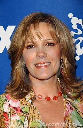 Wendy Schaal at the Fox All-Star Winter 2007 TCA Press Tour Party. Ritz Carlton, Pasadena, CA. 01-20-07 Editorial Image