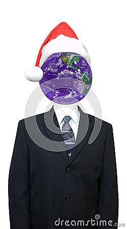 Wereldeconomie, de Zaken van de Wereld, die Groen gaat