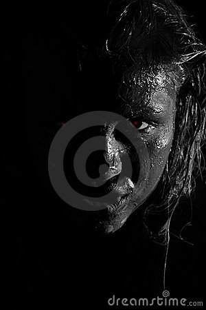 Free Werewolf Royalty Free Stock Image - 966596