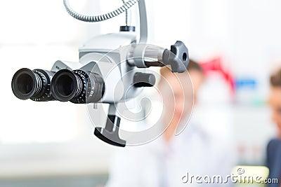 Werkzeuge für eine Doktorpraxis