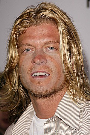 Wes Scantlin Editorial Photo