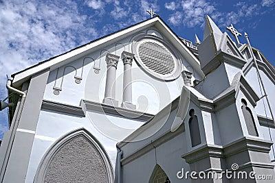 Wesley Methodist Church George Town