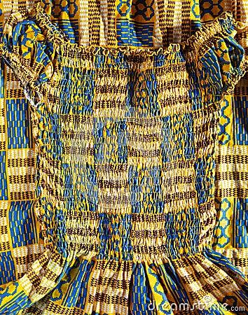 West African Dress