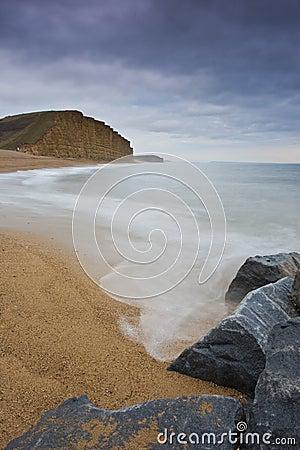 West Bay, Dorset