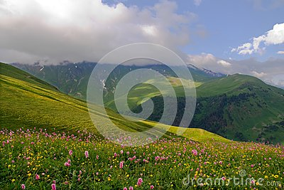 West Caucasus