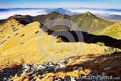 West high tatra mountains- Slovakia