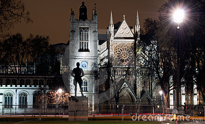West Minster Abbey, United Kingdom