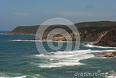 West Sardinia Coastline