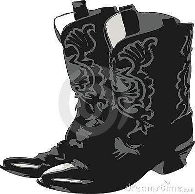 Western Boots 2