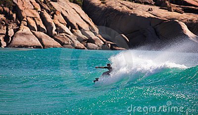Western Cape Surfer #2