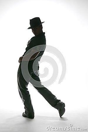 Western Dancing Step